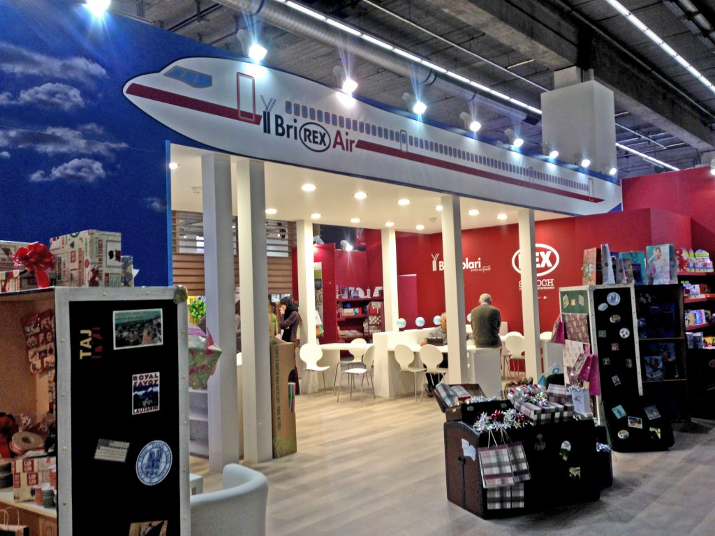 Fiera Air Brirex 2014