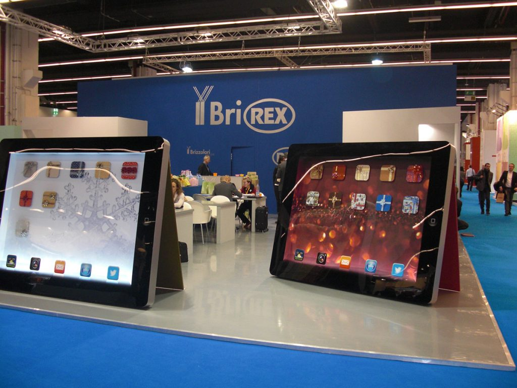 Tablet Fiera 2013