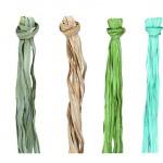 Colori Coordinato Green Style