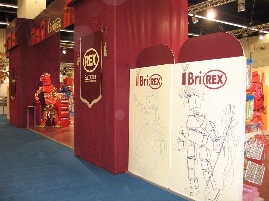Regno Brirex