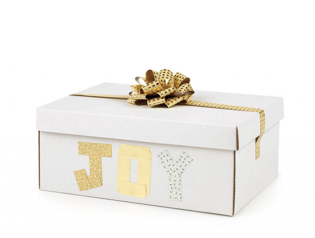 Brizz e BrizzBow: Spezialbänder für tolle Geschenke! - Nastri Brizzolari